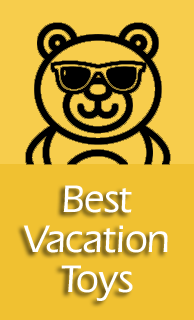 Dr. Toy's Best Vacation Toys